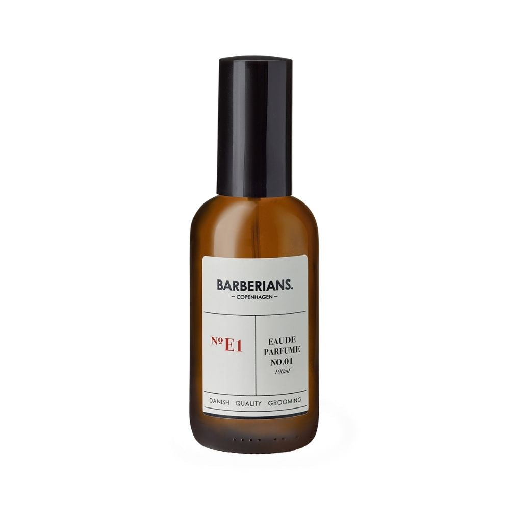Barberians No 1 - Eau de Parfum 100ml