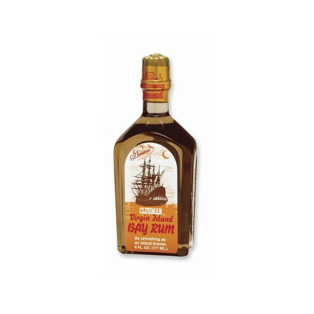 Clubman Pinaud - Bay Rum After Shave Cologne 177ml