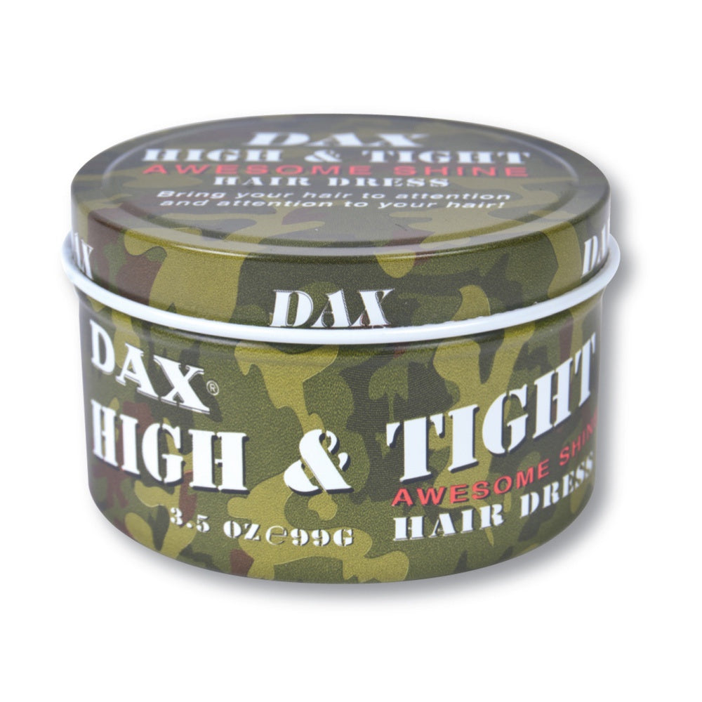DAX High & Tight: Awesome Shine