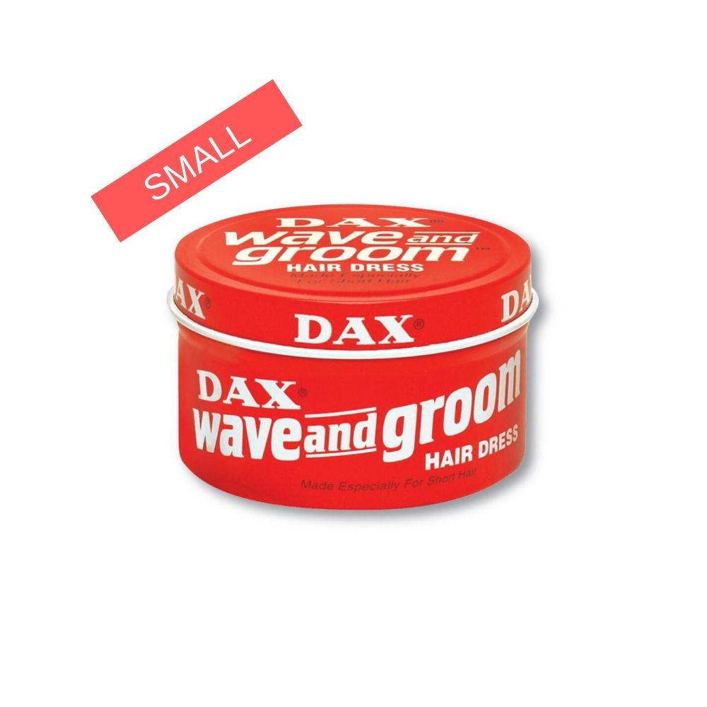 "DAX Wave & Groom ""Small"" - 35 g"