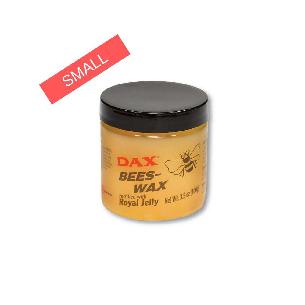 "DAX Bees-Wax ""Small"" - 100 g"