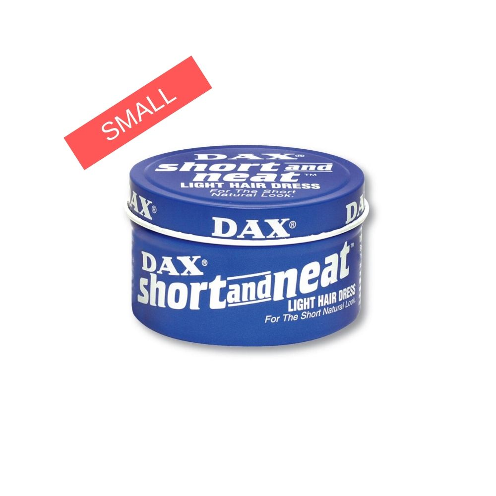 "DAX Short & Neat ""Small"" - 35 g"