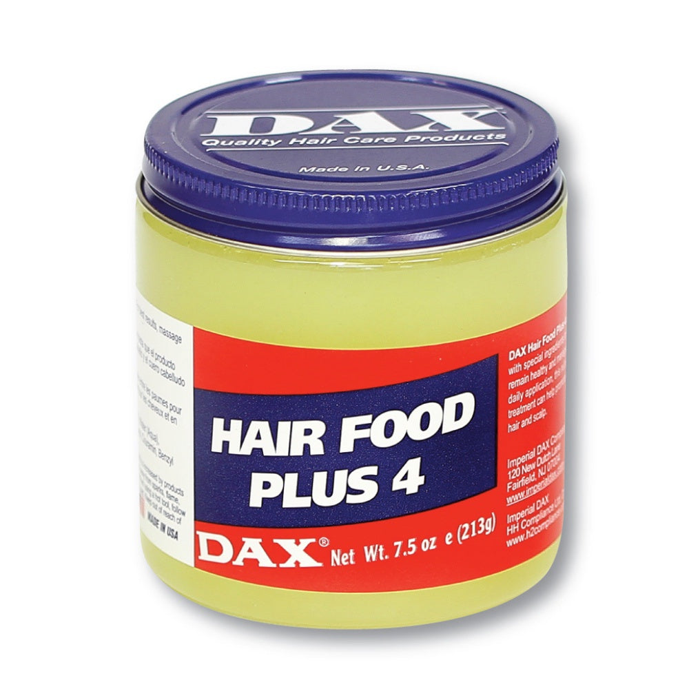DAX Hair Food Plus 4-The Man Himself
