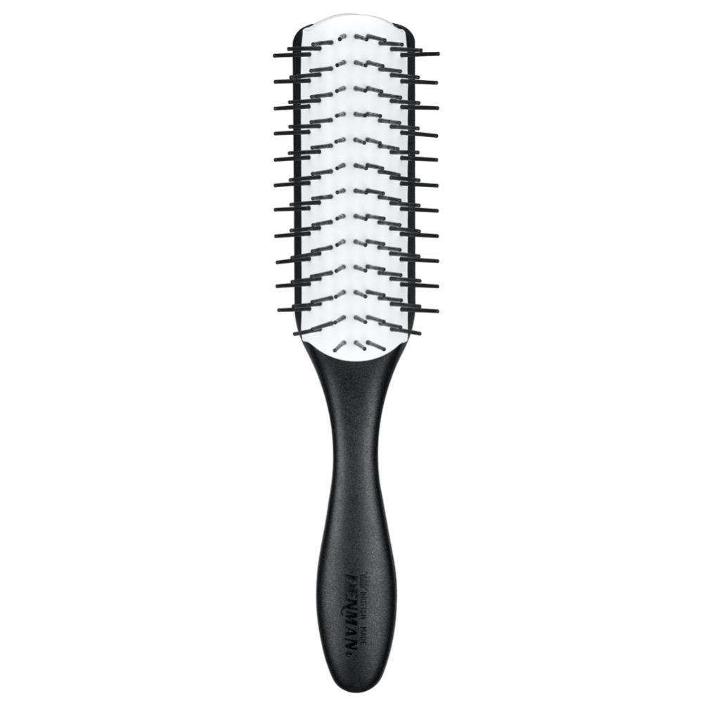 Denman D41 Large Volumizing Brush - Haarstylingbürste 9-reihig-The Man Himself