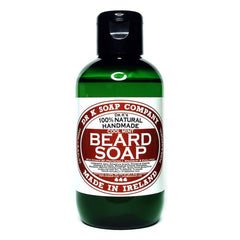 Dr K Soap Company Beard Soap - Cool Mint - Bartseife