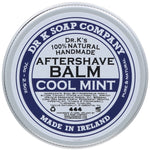 Dr K Soap Company - Cool Mint - After-Shave Balsam