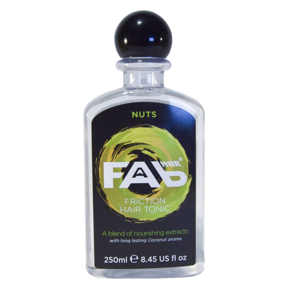 FAB Hair Tonic - Nuts