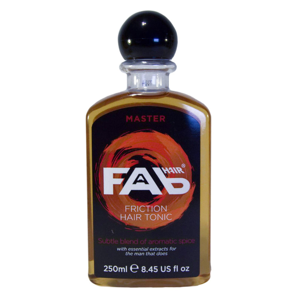 FAB Hair Tonic - Master-The Man Himself