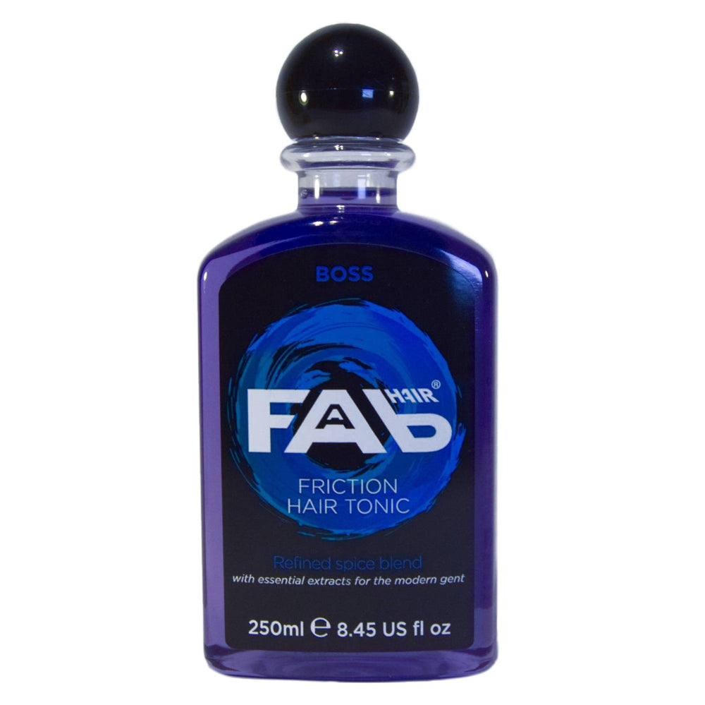 FAB Hair Tonic - Boss-The Man Himself