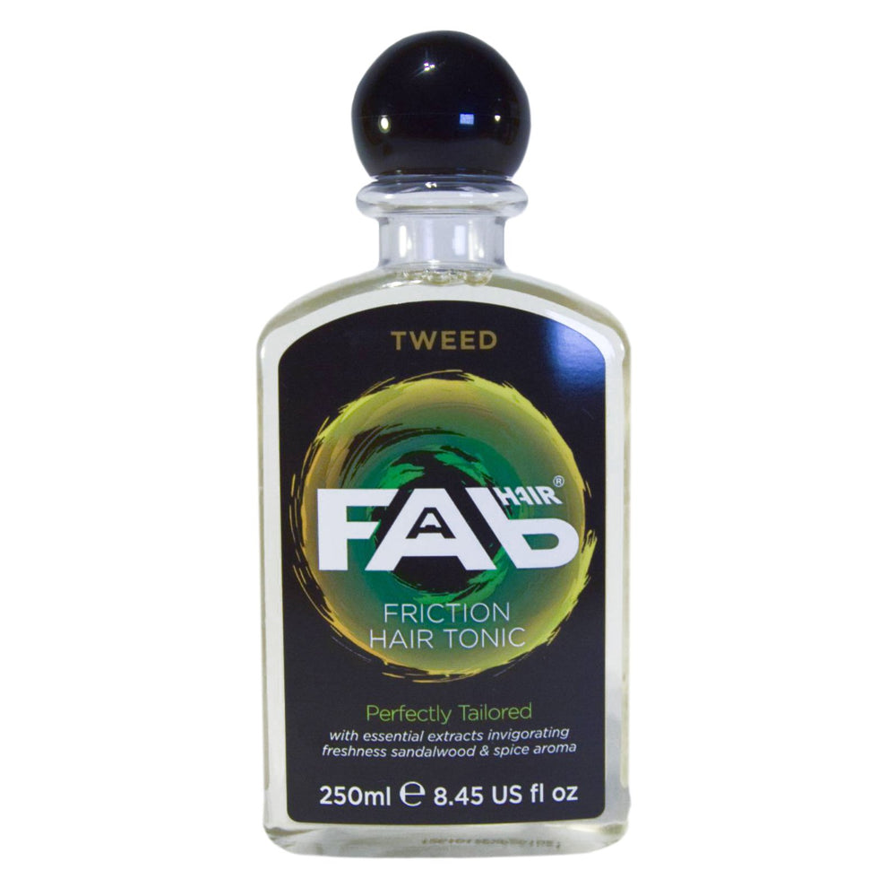 FAB Hair Tonic - Tweed-The Man Himself