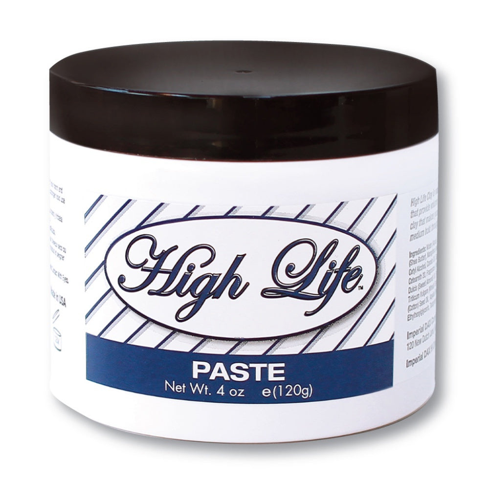 High Life Paste