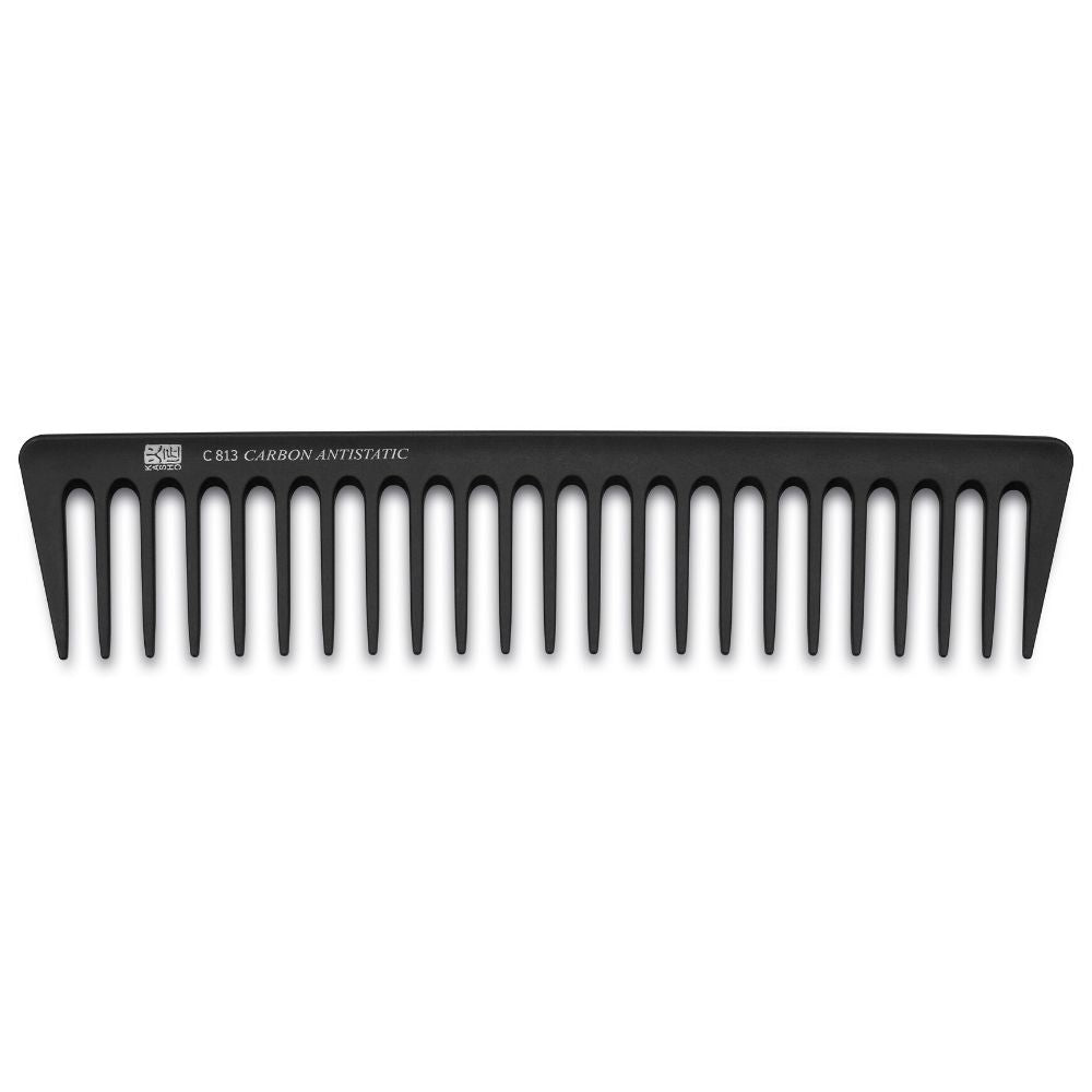 Kasho Carbon Detangling Comb - Strähnenkamm-The Man Himself