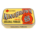 King Brown Original Pomade-The Man Himself