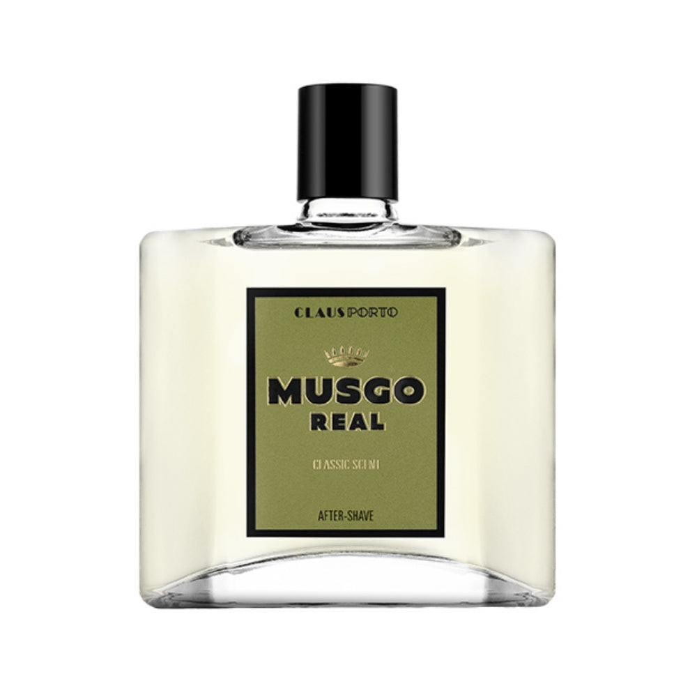Musgo Real After-Shave - Classic Scent