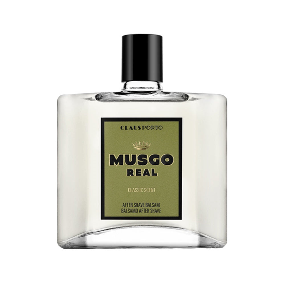 Musgo Real After-Shave Balsam - Classic Scent