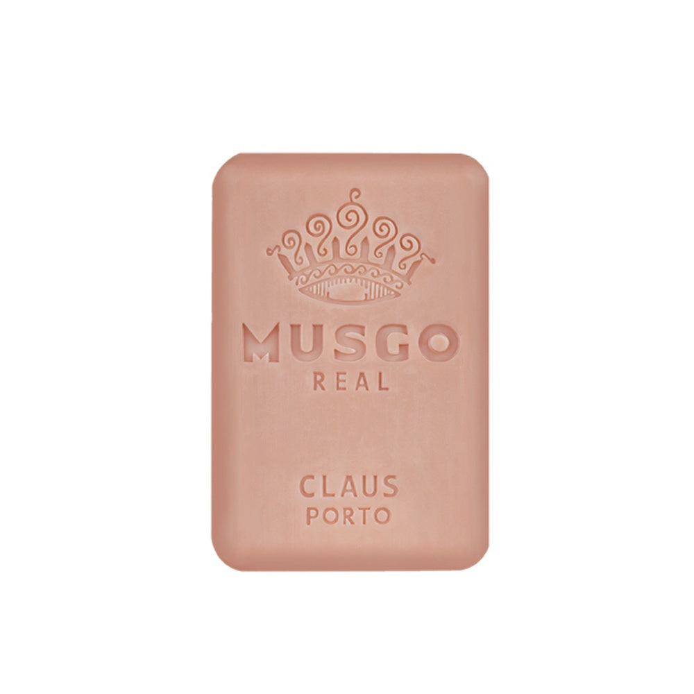 Musgo Real Body Soap - Spiced Citrus - Körperseife-The Man Himself