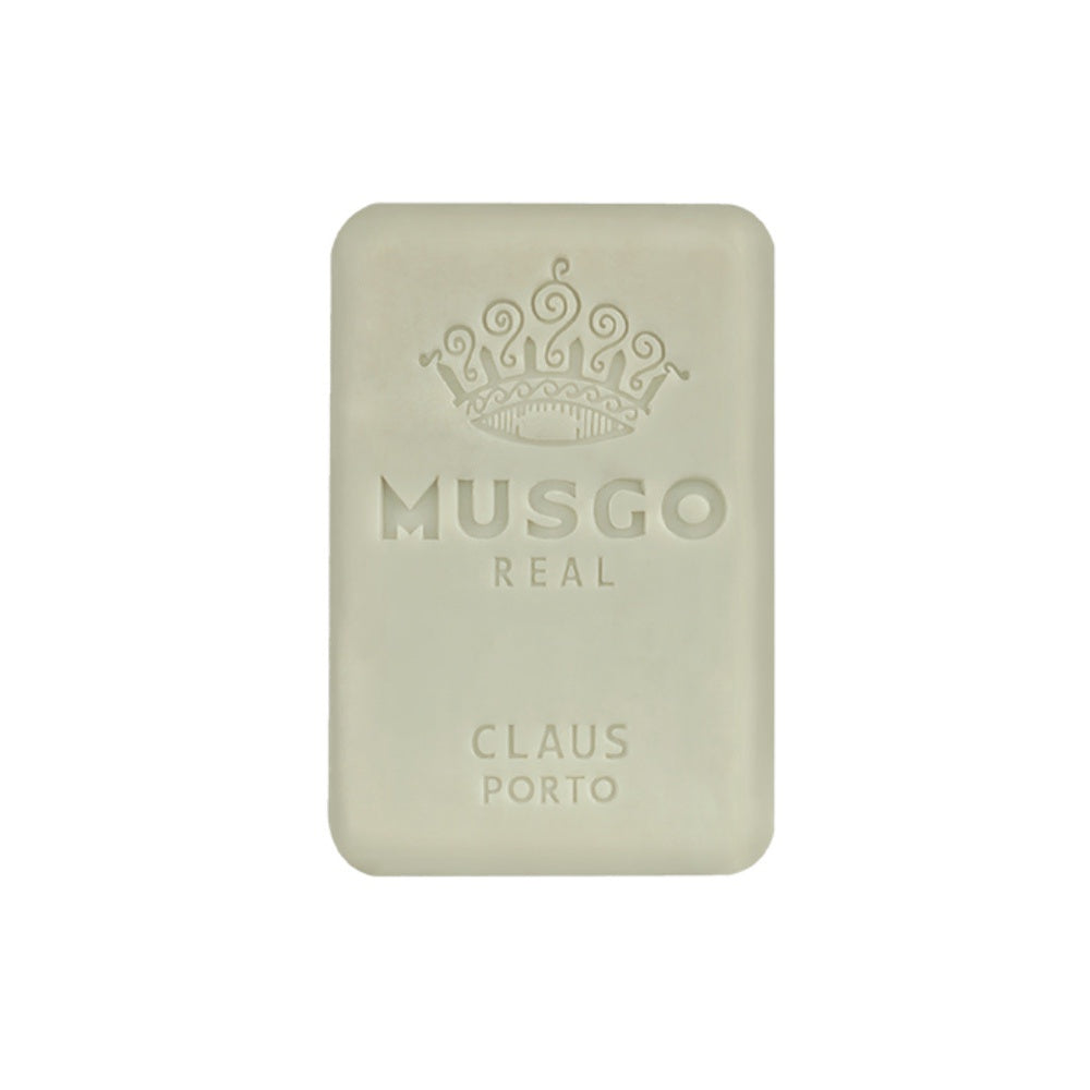 Musgo Real Body Soap - Classic Scent - Körperseife-The Man Himself