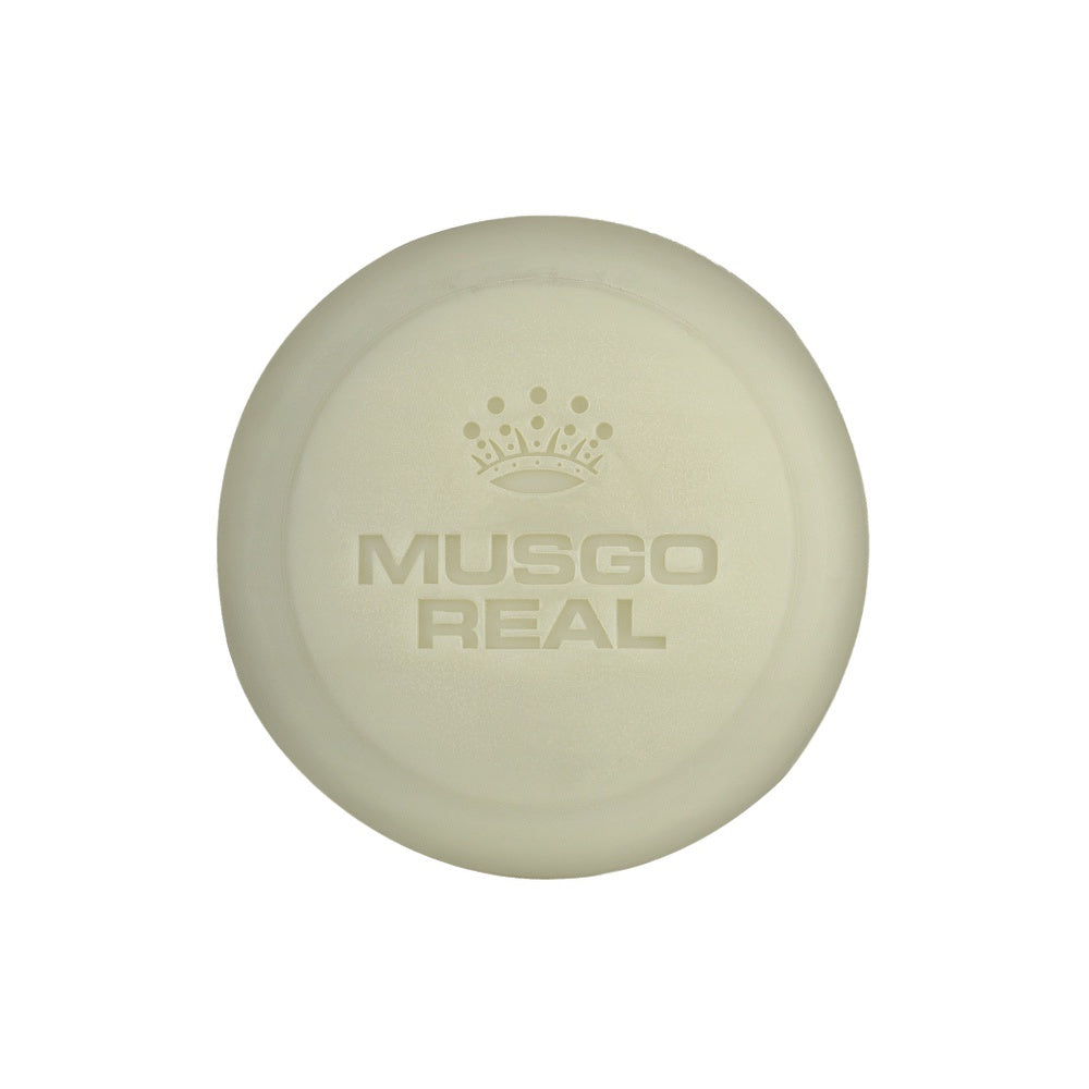Musgo Real Shaving Soap - Classic Scent - Rasierseife