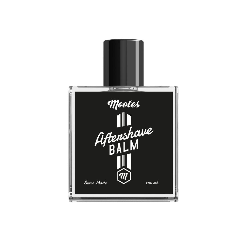 Mootes After-Shave Balsam
