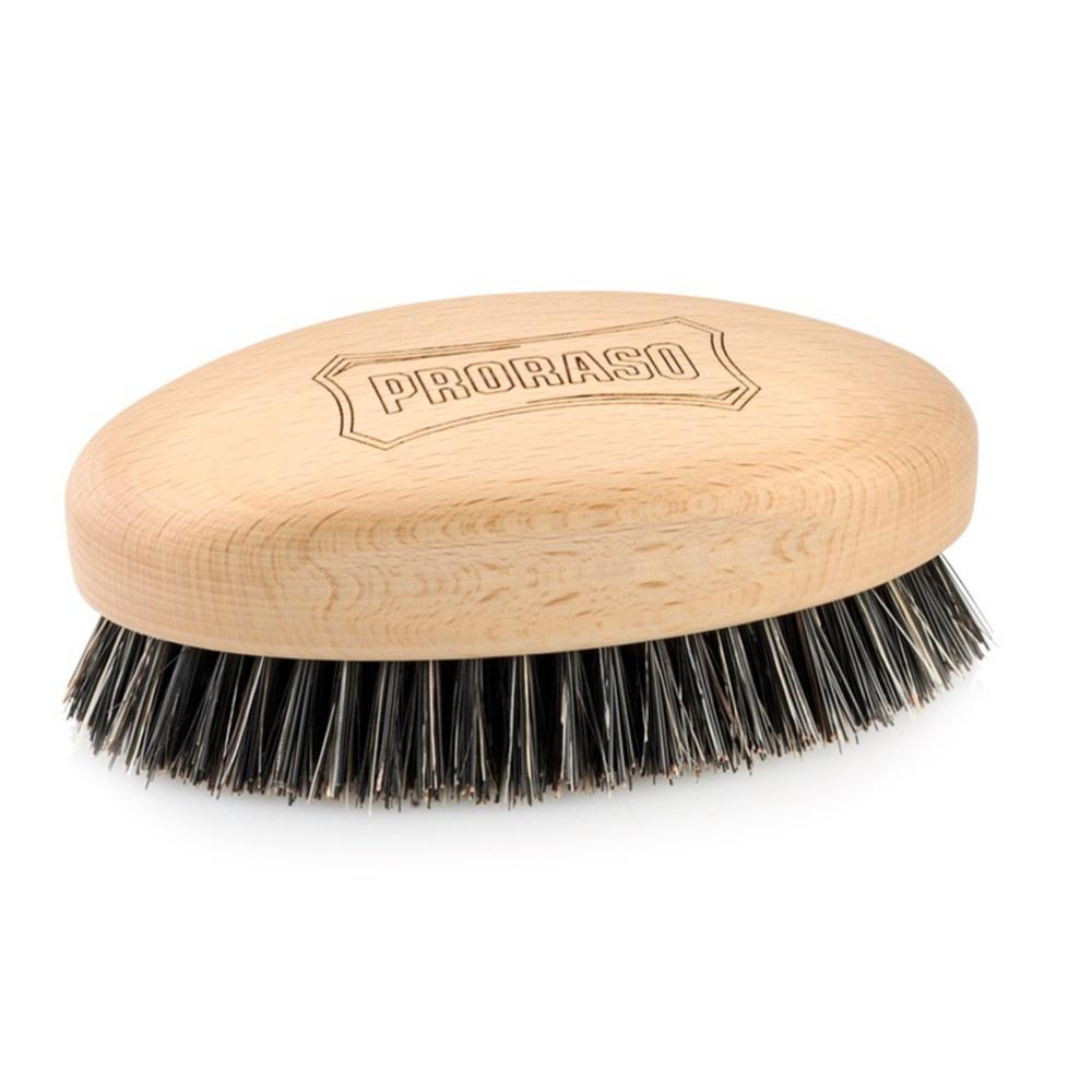 Proraso Old Style Military Brush - Bartbürste