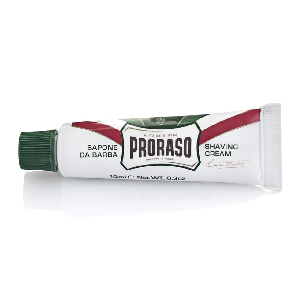 Proraso Rasiercreme - Green Refresh Mini