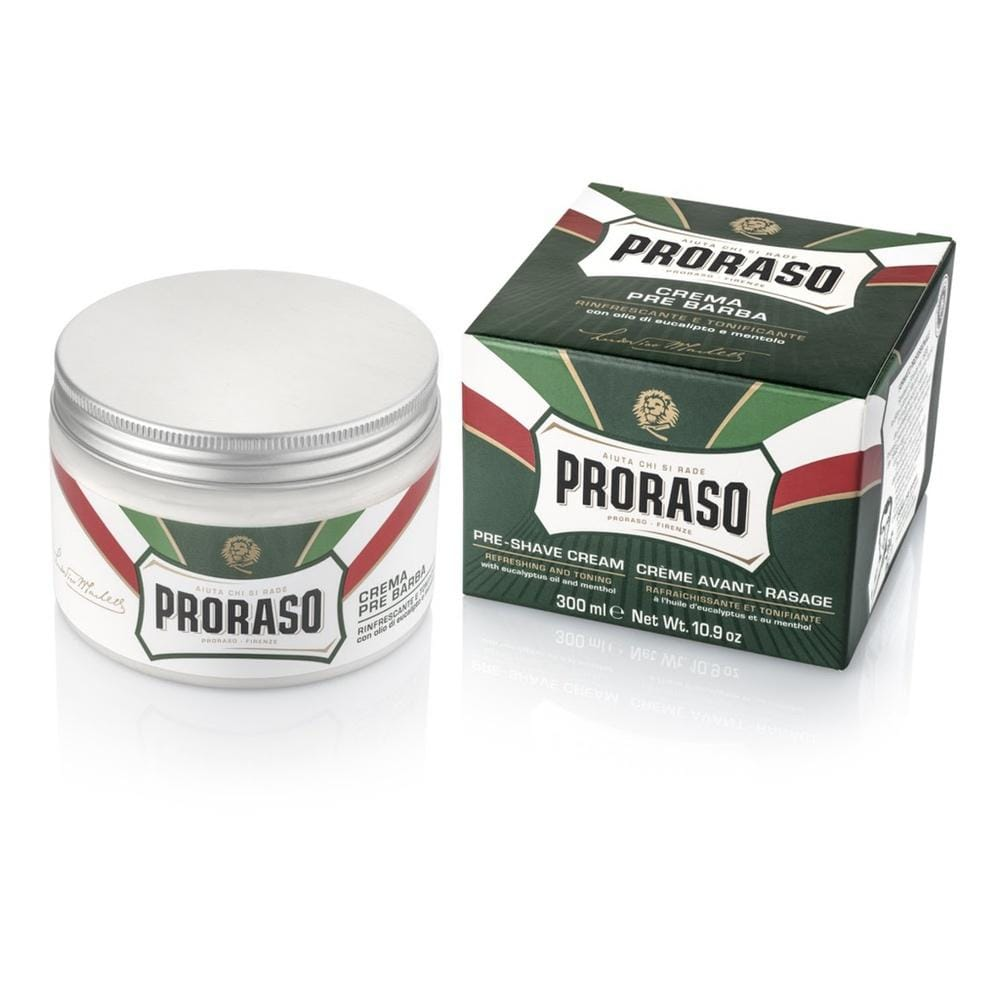 Proraso Pre-Shave Creme - Green Refresh-The Man Himself