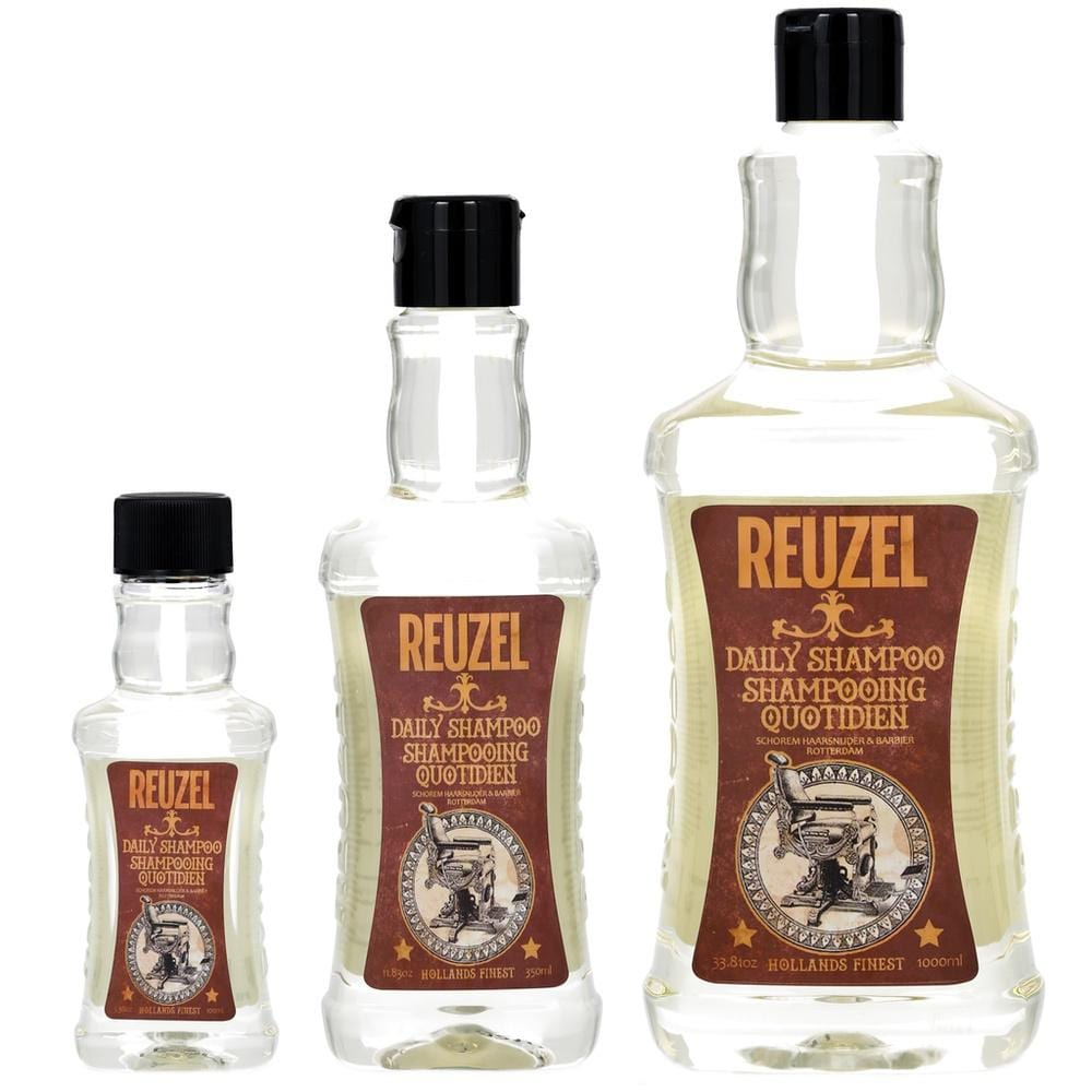 Reuzel Daily Shampoo - Haarshampoo-The Man Himself