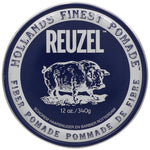 Reuzel Fiber Pomade-The Man Himself