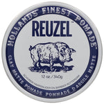 Reuzel Clay Matte Pomade-The Man Himself