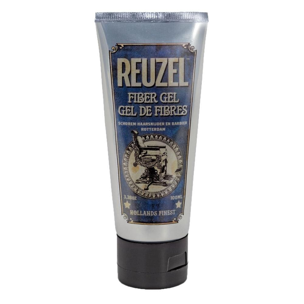 Reuzel Fiber Gel - Haargel-The Man Himself