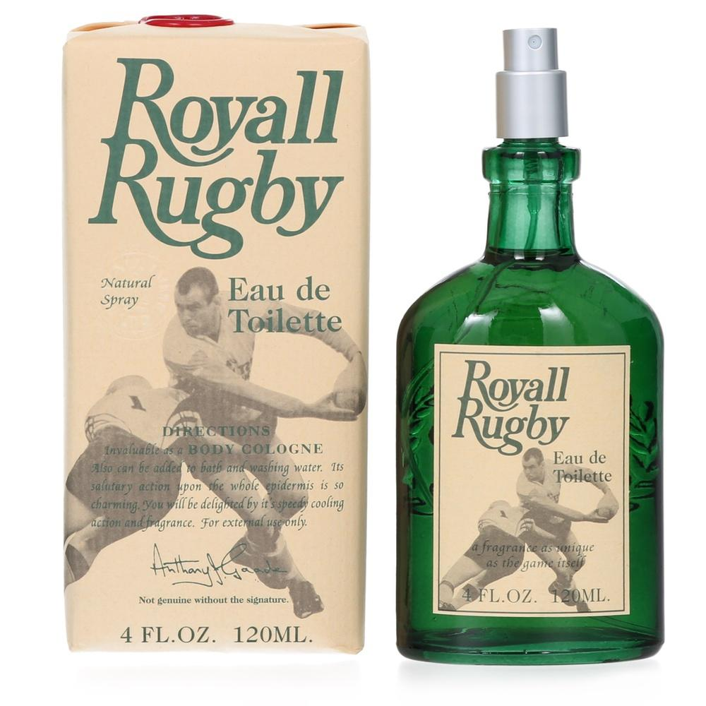Royall Rugby Eau de Toilette Spray-The Man Himself
