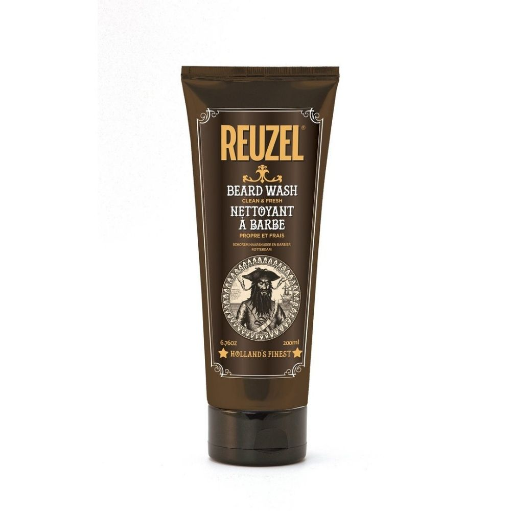 Reuzel Clean & Fresh Beard Wash -  Bartshampoo