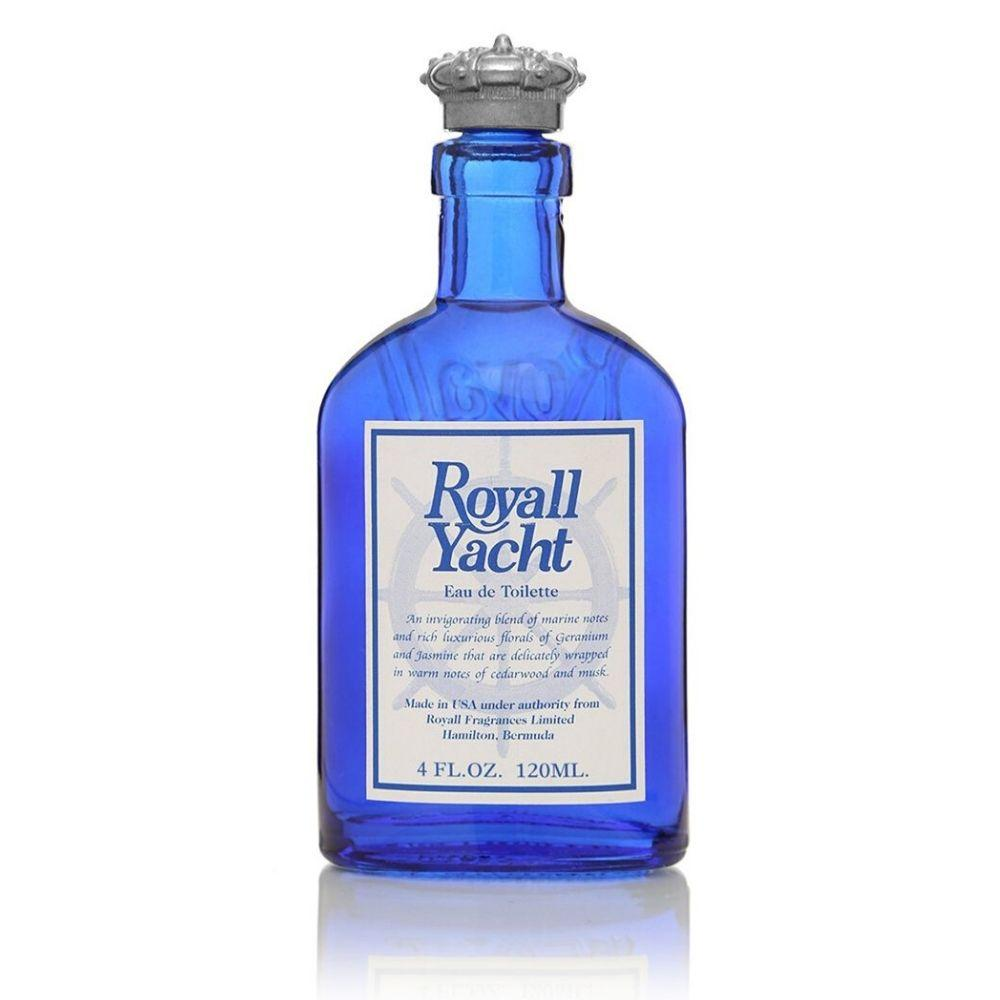 Royall Yacht Eau de Toilette Spray