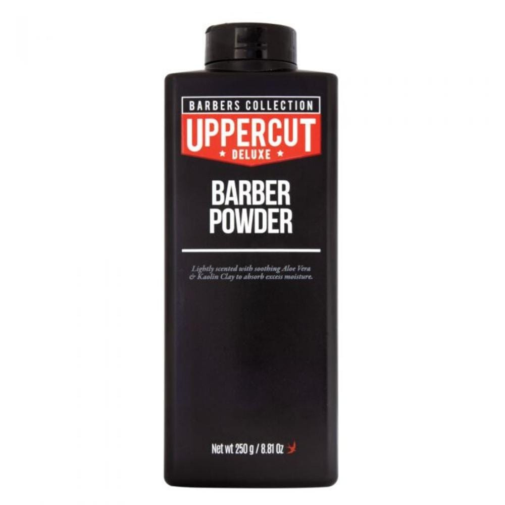 Uppercut Deluxe Barber Powder - Puder-The Man Himself