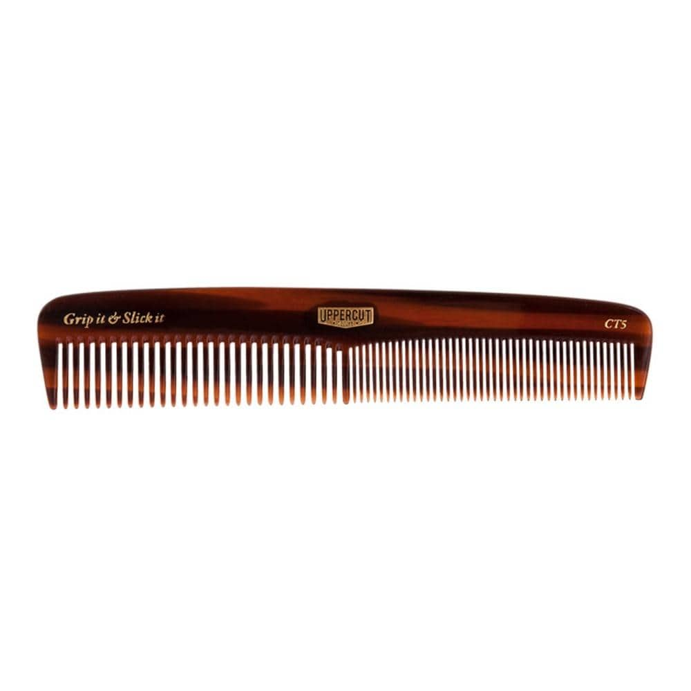 Uppercut Deluxe Pocket Comb CT5 - Herrenkamm