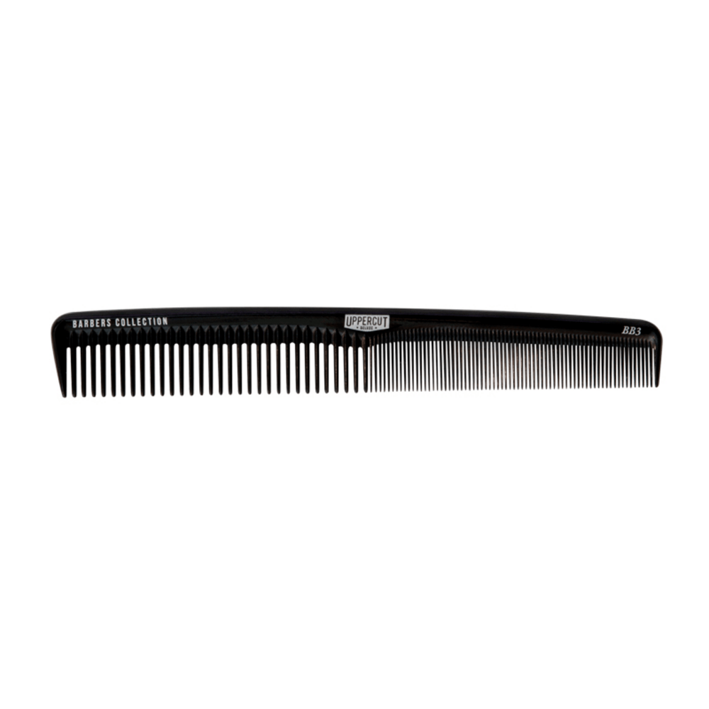 Uppercut Deluxe Cutting Comb BB3 - Haarschneidekamm