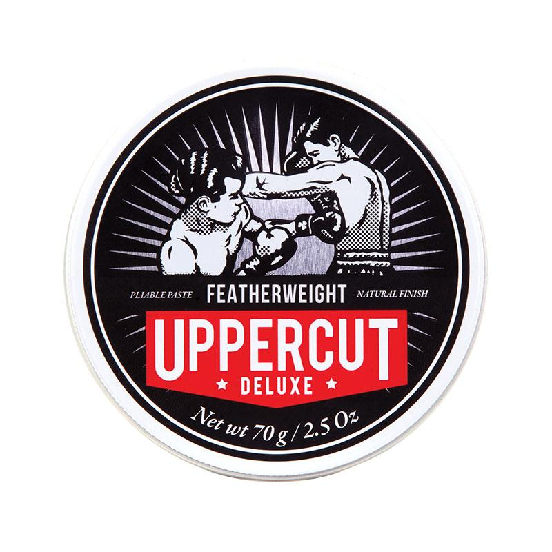 Uppercut Deluxe - Featherweight Styling Paste - The Man Himself