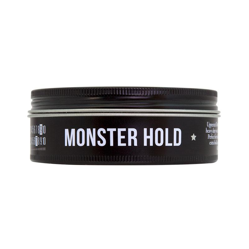 Uppercut Deluxe - Monster Hold Styling Wax - The Man Himself
