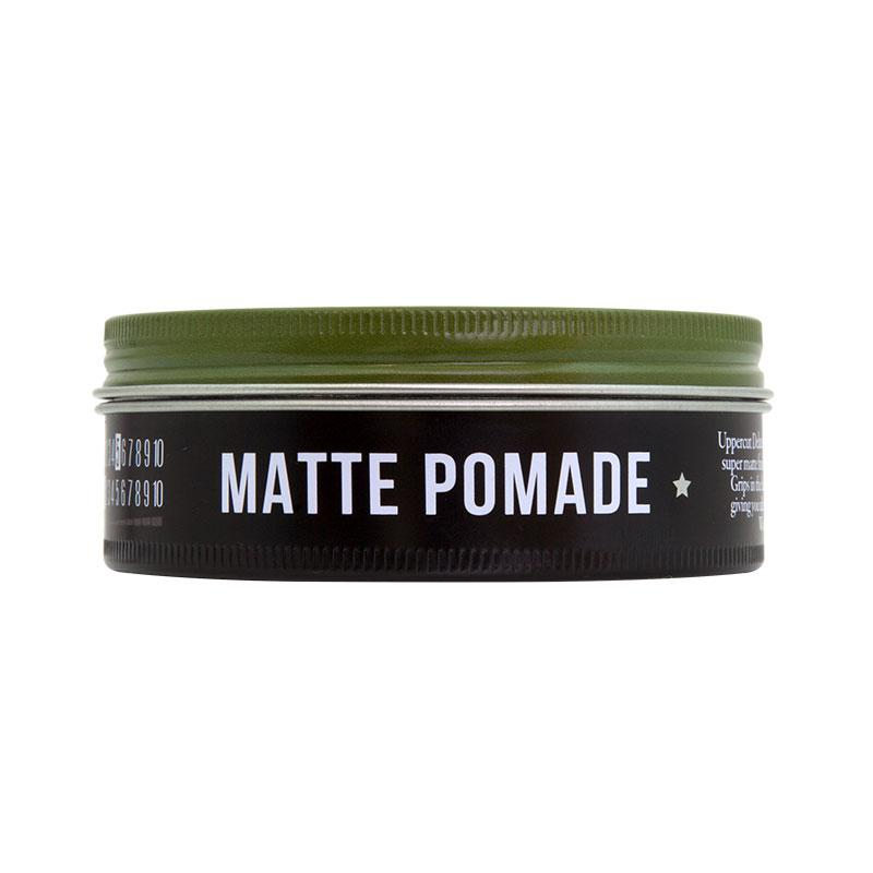 Uppercut Deluxe - Matte Pomade - The Man Himself