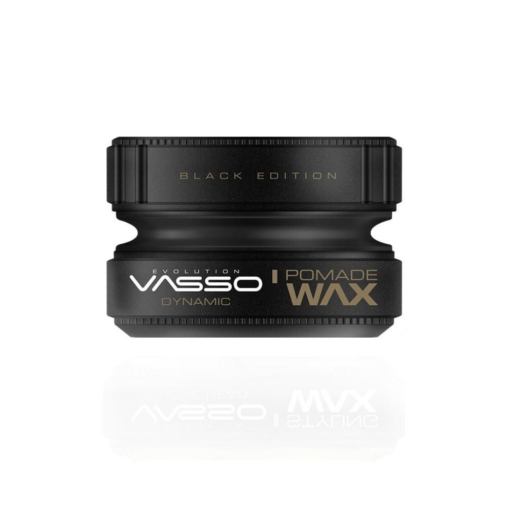 VASSO Dynamic Black Edition - Pomade Wax