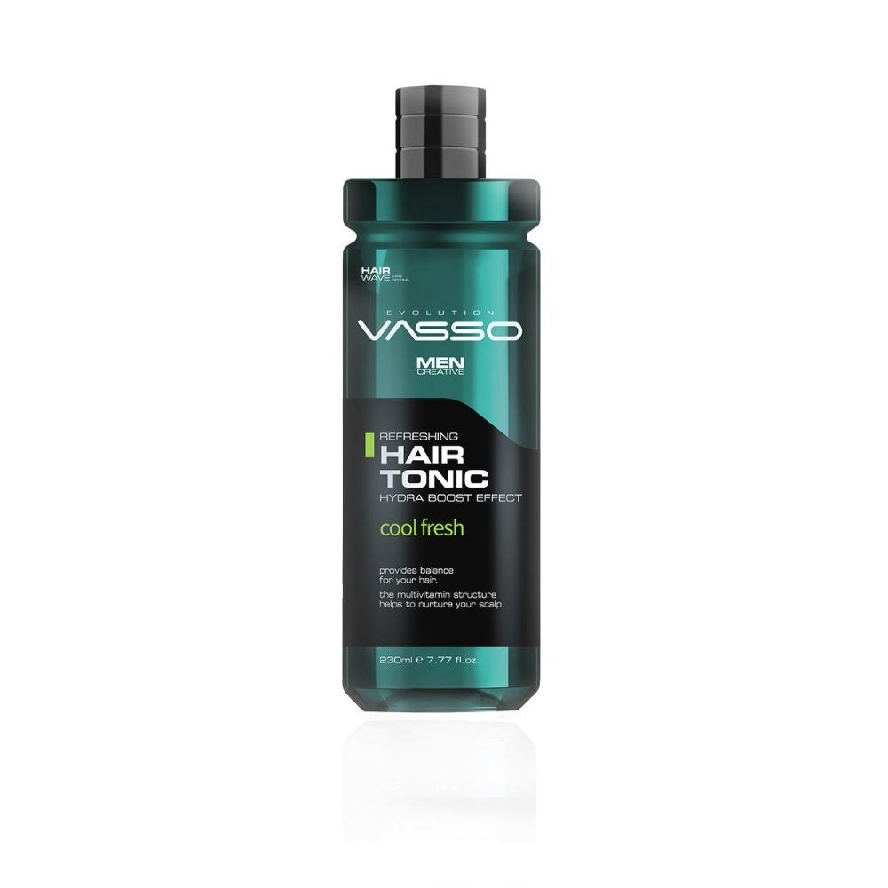 VASSO Hair Tonic - Cool Fresh