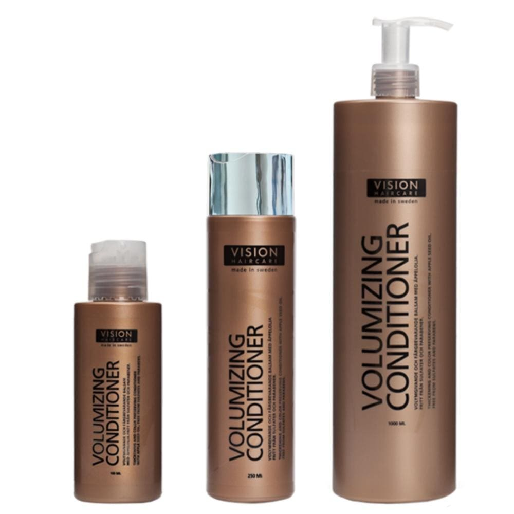 Vision Haircare Volumizing Conditioner-The Man Himself