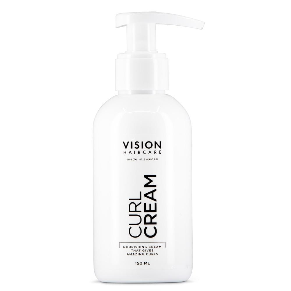 Vision Haircare Curl Cream - Lockencreme