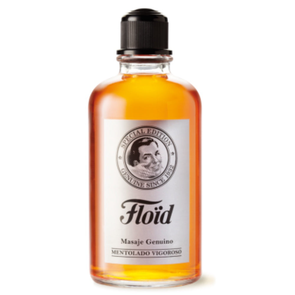 "FLOID Genuine After Shave Vigorous - Rasierwasser ""Barber Size"""