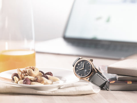Smartwatch Vitality collection