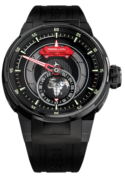 REBELLION PREDATOR 2.0 - REGULATOR GMT