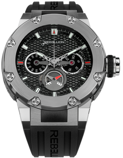 REBELLION PREDATOR - CHRONOGRAPH MONO-PUSHER
