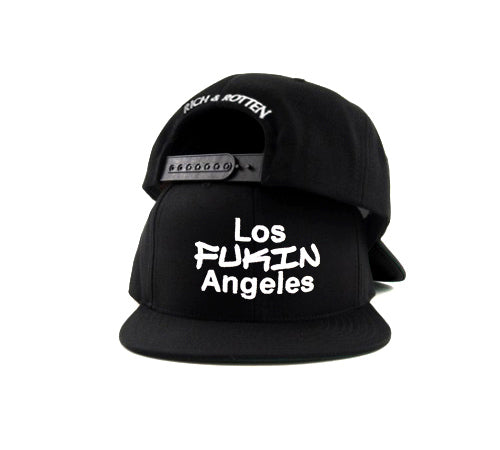 LOS FUKIN ANGELES