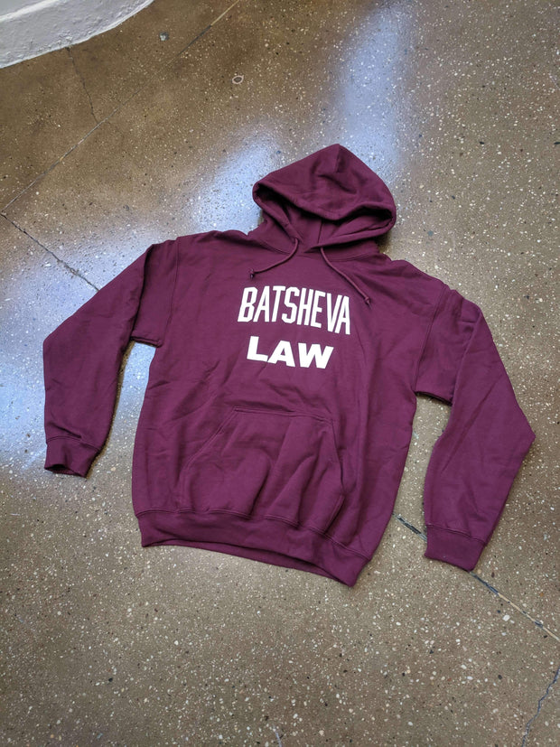 BATSHEVA LAW Sweatshirt