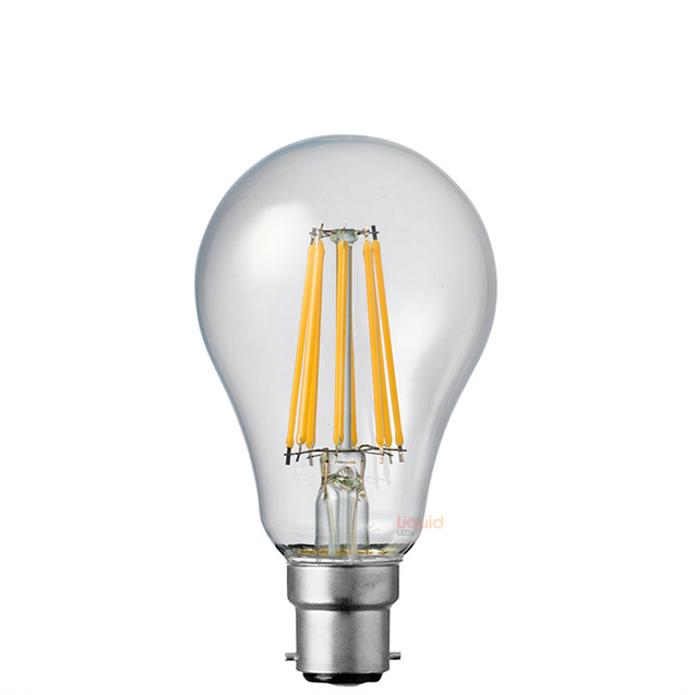 14W GLS Dimmable LED Bulb (B22) in Natural White